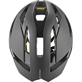 Mavic Comete Ultimate Fietshelm Heren, black